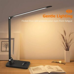 MEIKEE LED Desk Lamp