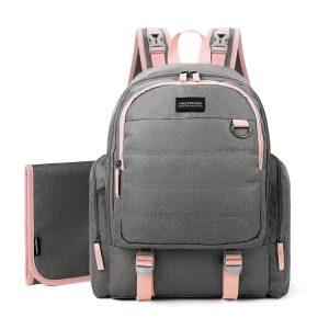 MOMMORE Diaper Backpack