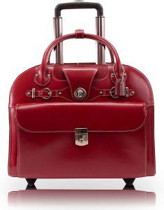 McKlein Laptop Briefcase