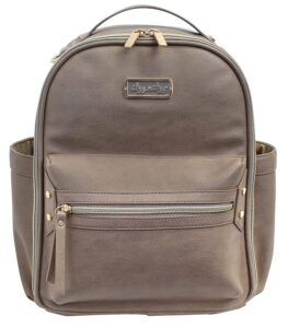 Mini Diaper Bag Backpack