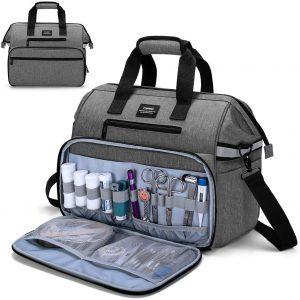 Nurse Supplies Bag