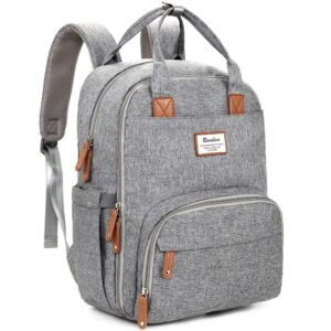 RUVALINO Multifunction Travel BackPack