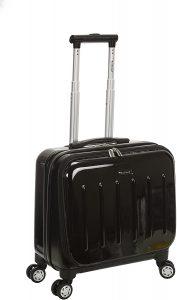 Rockland Briefcase Roller Bag