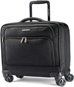 Samsonite Xenon 3.0 Briefcase Roller Bag