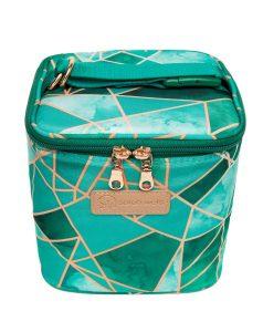 Sarah Wells Cold Gold Breastmilk Cooler Bag