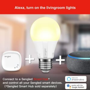 Sengled Smart light Bulb Starter Kit