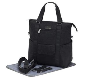 SoHo Bowery Diaper Tote Bag