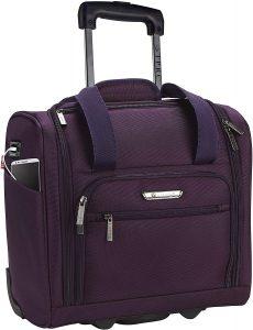 TPRC 15 Briefcase Roller Bag