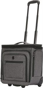Travelers Club 16 Briefcase Roller Bag