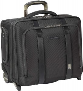 Travelpro Wheeled Brief Bag