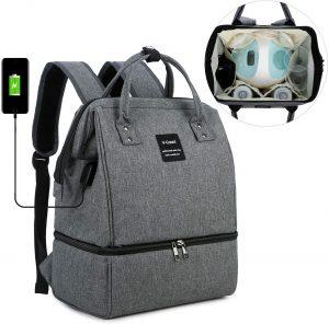 V-Coool Breast Pump Bag Spectra S2 S1
