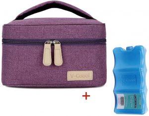 VCOOOL Breastmilk Cooler Bag