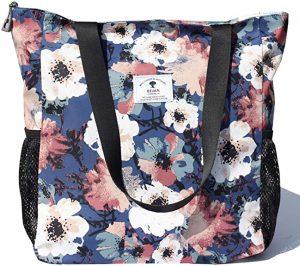 Water Resistant Tote Bag