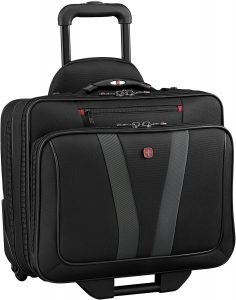 Wenger Wheeled Laptop Bag