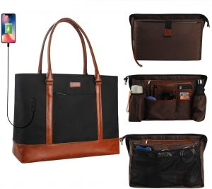 Women's Laptop Tote Bags