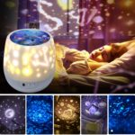 Top 4 Best Night Light For Baby Room