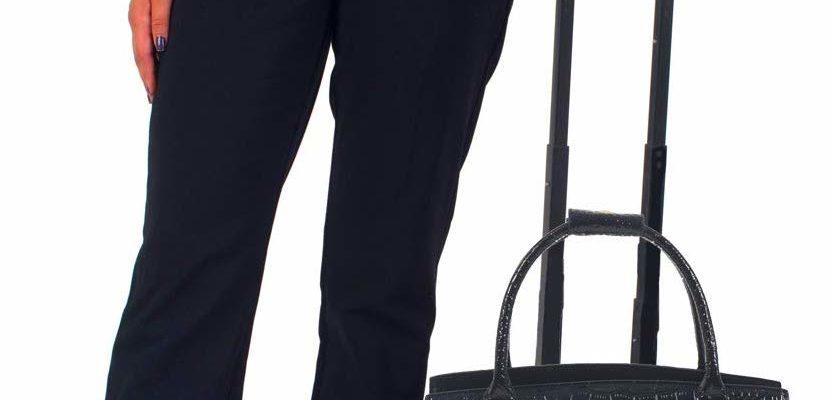 best briefcase roller bags