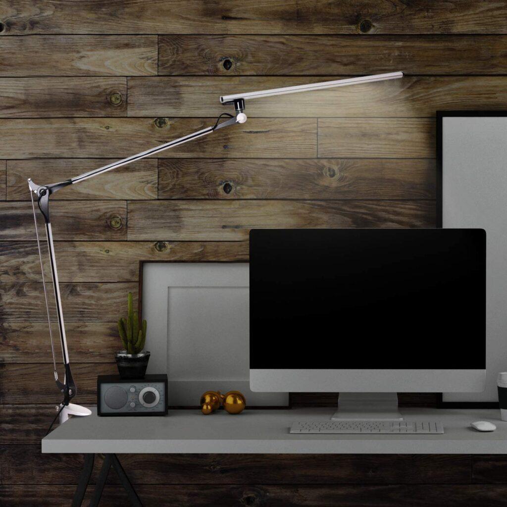 best desk lamp for artist