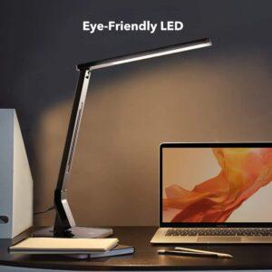 best desk lighting for eyes