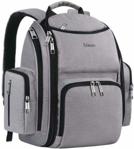 best diaper backpack for two