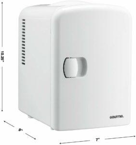 best mini fridge for breast milk