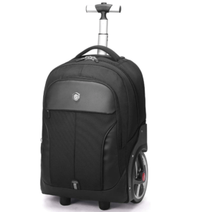 best rolling computer bag for travel
