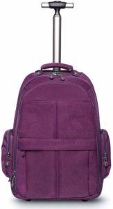 best rolling laptop backpack