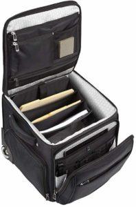best wheeled briefcase