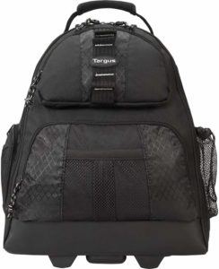 best wheeled laptop backpack