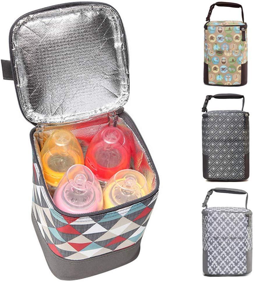 cooler bag for breastmilk
