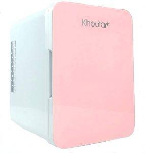 khoola mini fridge