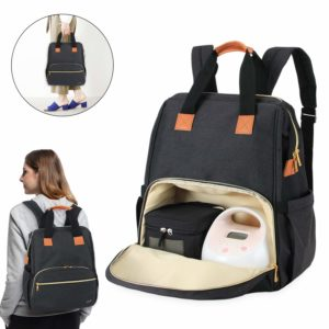 medela breast pump backpack
