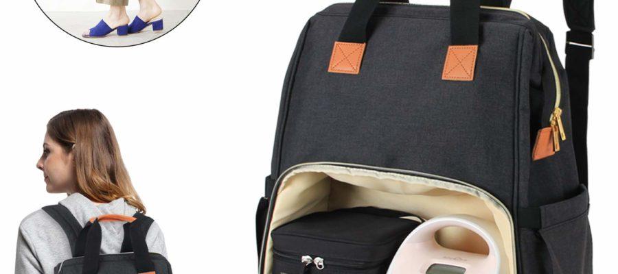 medela breast pump backpack
