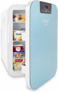 mini fridge for breastmilk at work