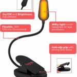Top 4 Best Yellow Reading Light (2020 Reviews)