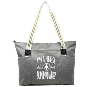 nurse bags and totes