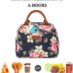 Top 4 Best Lunch Bags For Nurses (2020 Reviews)