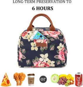 nurse lunch bag