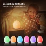 Top 9 Best Nightlight For Nursing