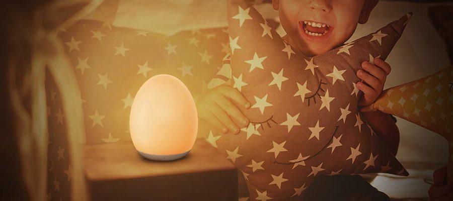 nursing night light