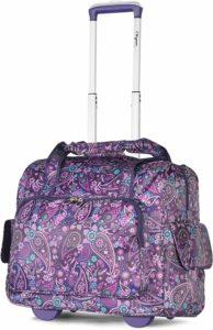 rolling backpacks for nursing students
