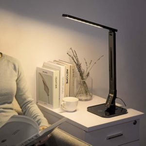 taotronics dimmable led desk lamp