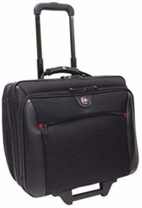 wheeled laptop bag