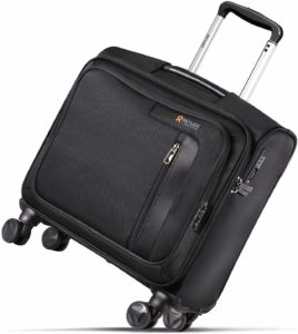 Best Lightweight Rolling Laptop Bag