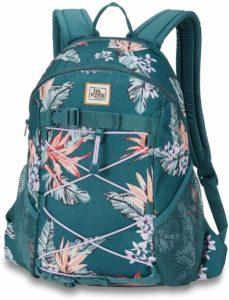 Dakine Wonder Backpack Review