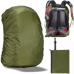 Emoly Waterproof Backpack Rain Cover