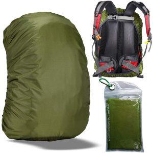 Evotopf Waterproof Backpack Rain Cover