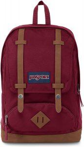 JanSport Cortlandt 15-inch Laptop Backpack