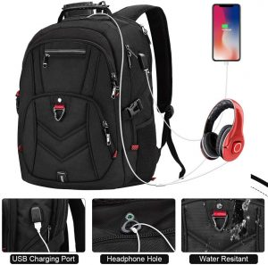 Newhey Laptop Backpack