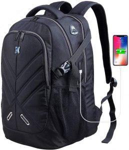 OUTJOY School Bag